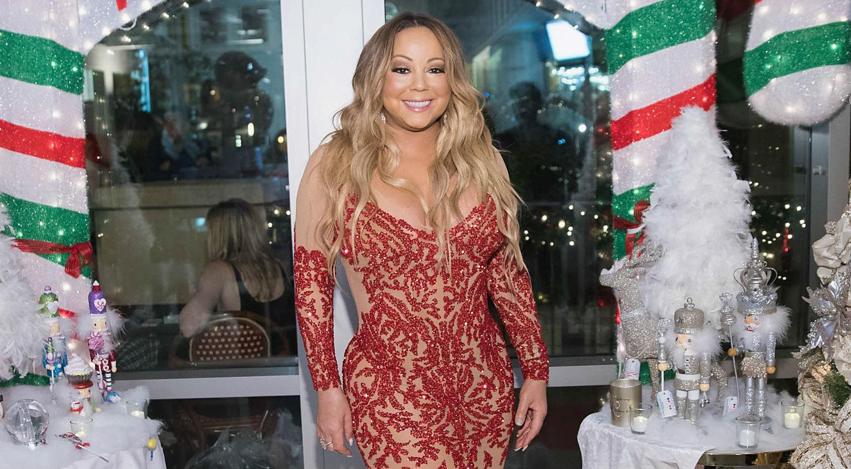 How Much Money Does Mariah Carey S All