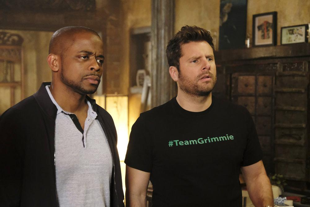 psych the movie premiere