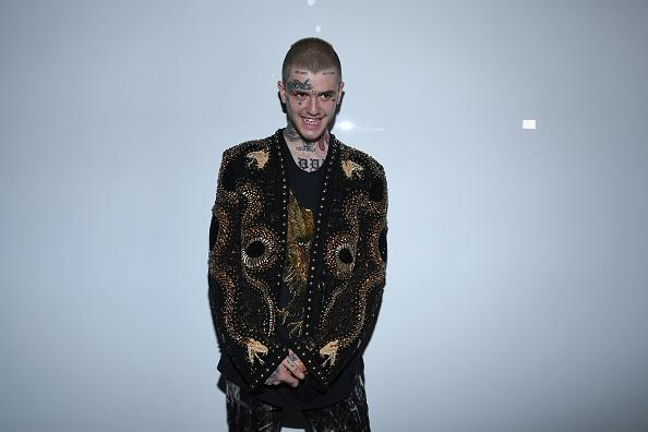 Autopsy report released on rapper Lil Peep