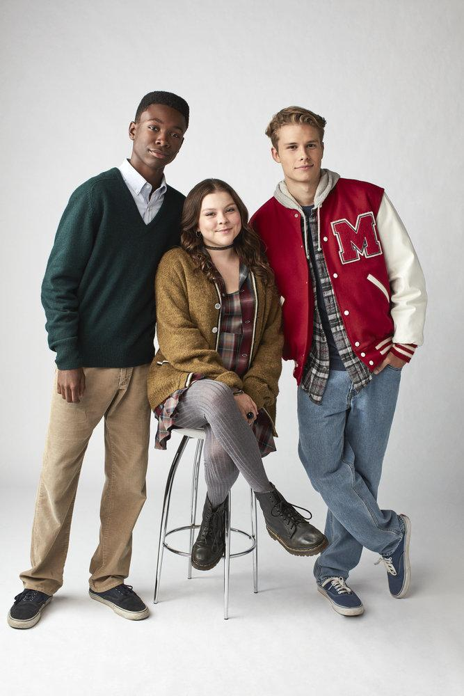 'This Is Us' Cast: Meet Chrissy Metz, Justin Hartley And ...