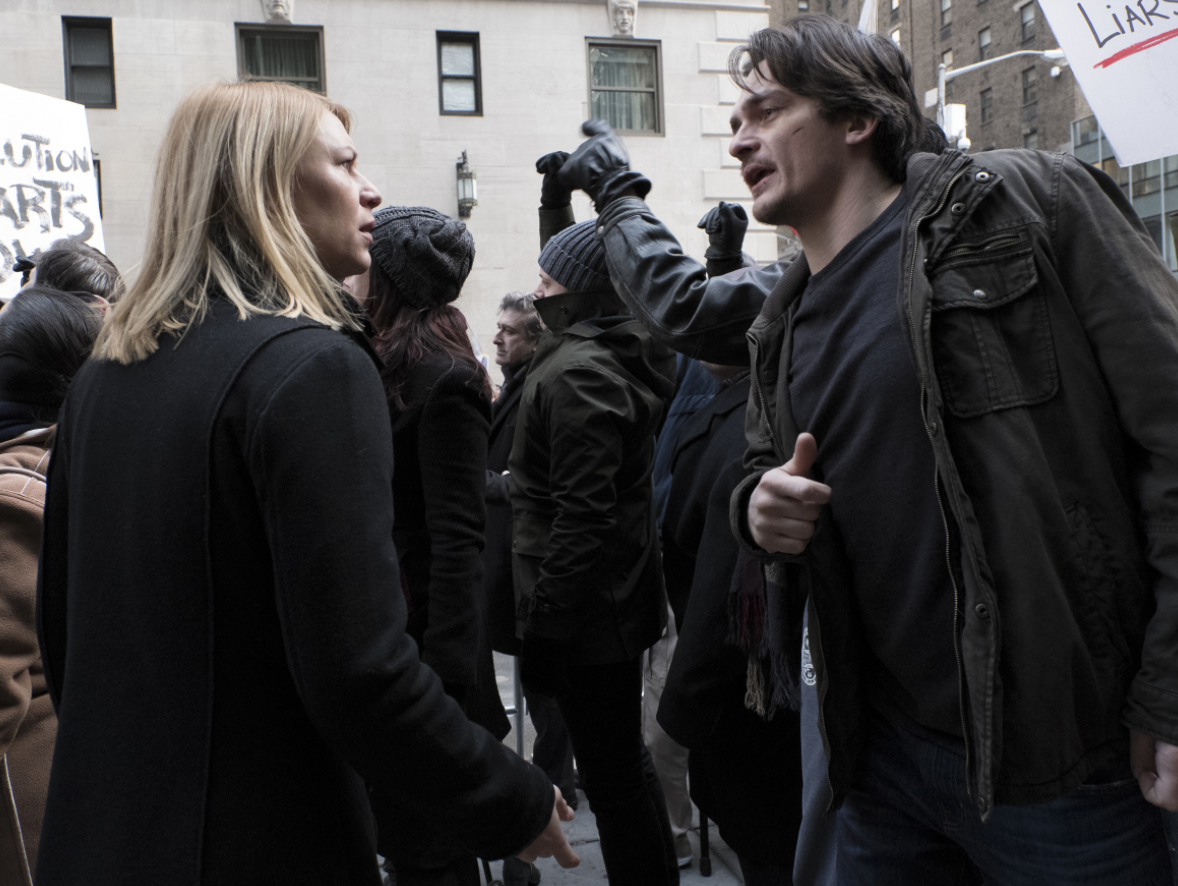 Homeland season 7 trailer unveils a homegrown threat