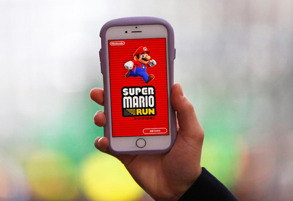 Nintendo Reportedly Looking For New Partners To Make More Mobile Games