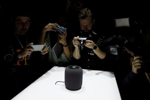 Samsung Ready to Jump into the Smart Speaker Market with HomePod Competitor