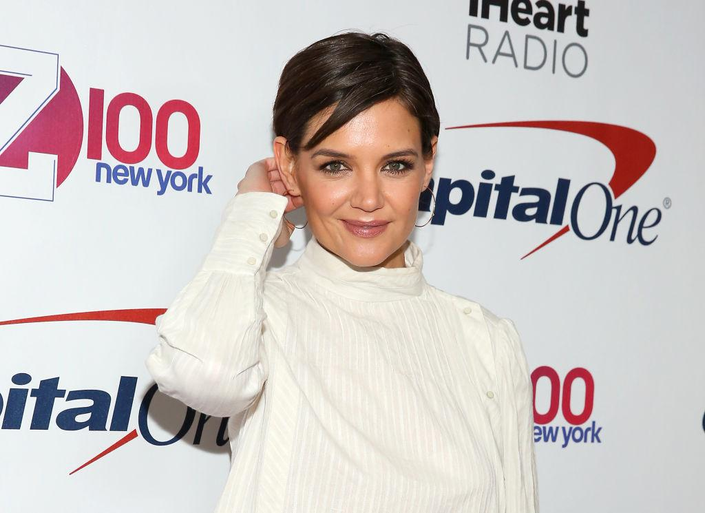 Did Katie Holmes Celebrate Jamie Foxx's 50th Birthday With Him?