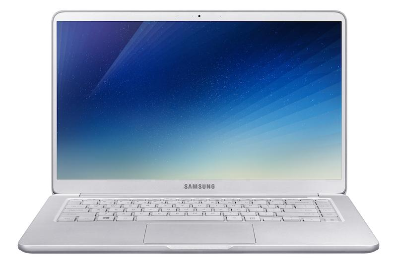 Samsung Notebook 9 (2018), Notebook 9 Pen 2-in-1 Officially Unveiled
