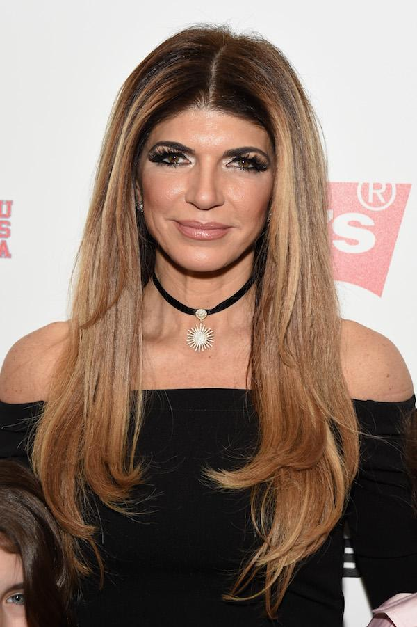 Image result for Teresa Giudice