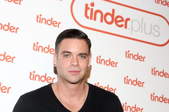 'Glee' Actor Mark Salling Formally Pleads Guilty to Heinous Crime