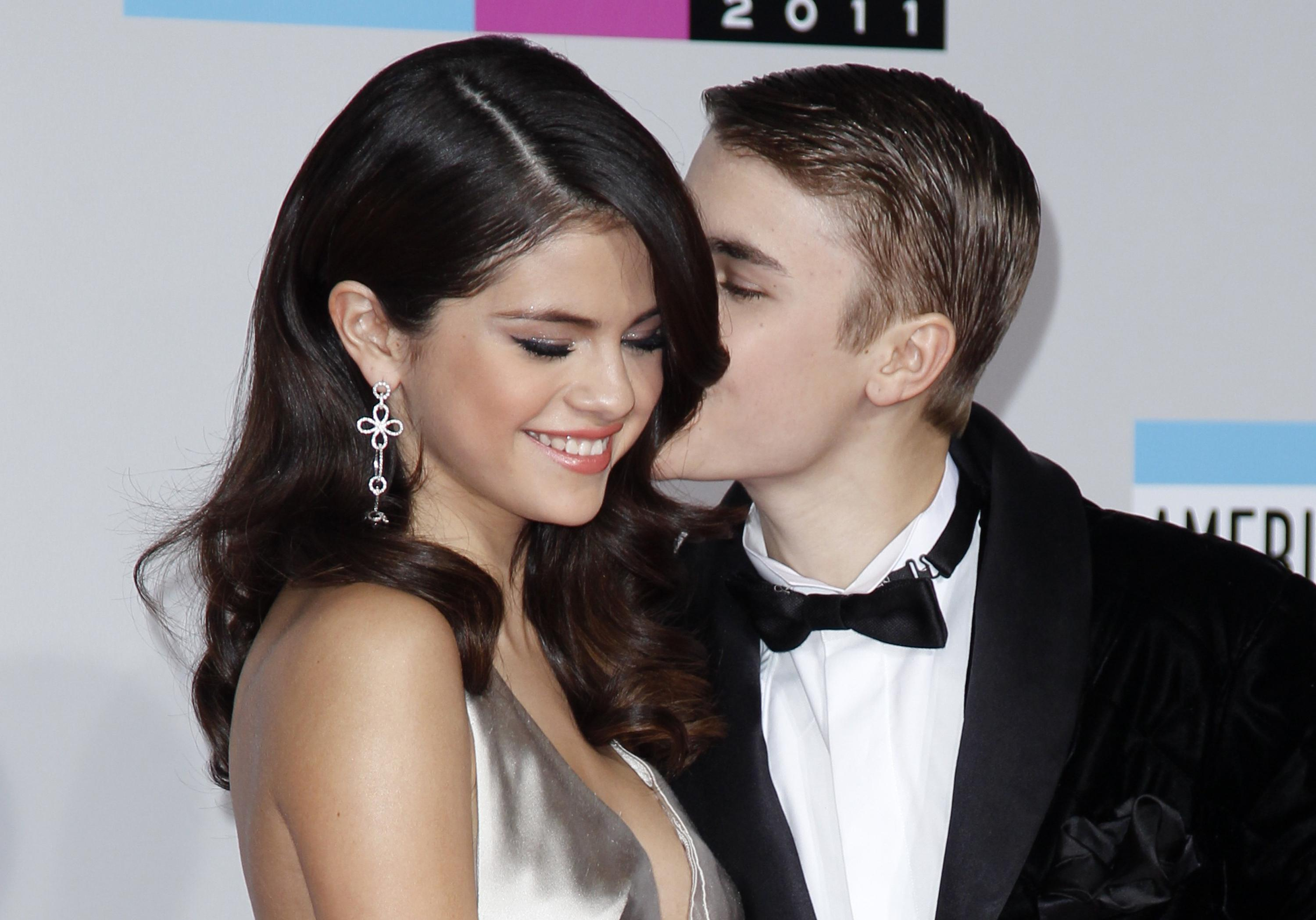 Selena Gomez's Mom Hospitalized Over Her Daughter's Reunion With Justin Bieber