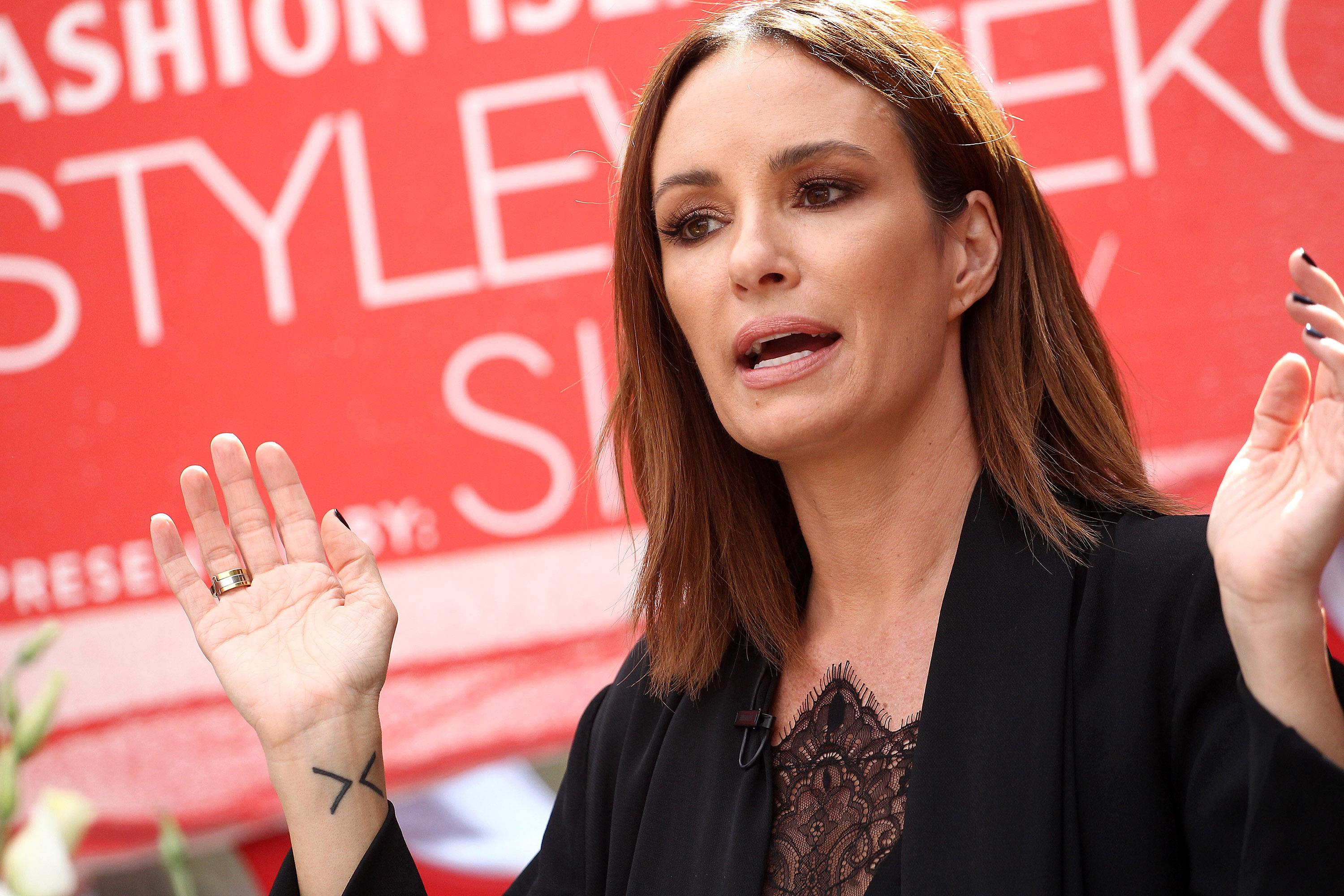 Catt Sadler Exits E! News Over