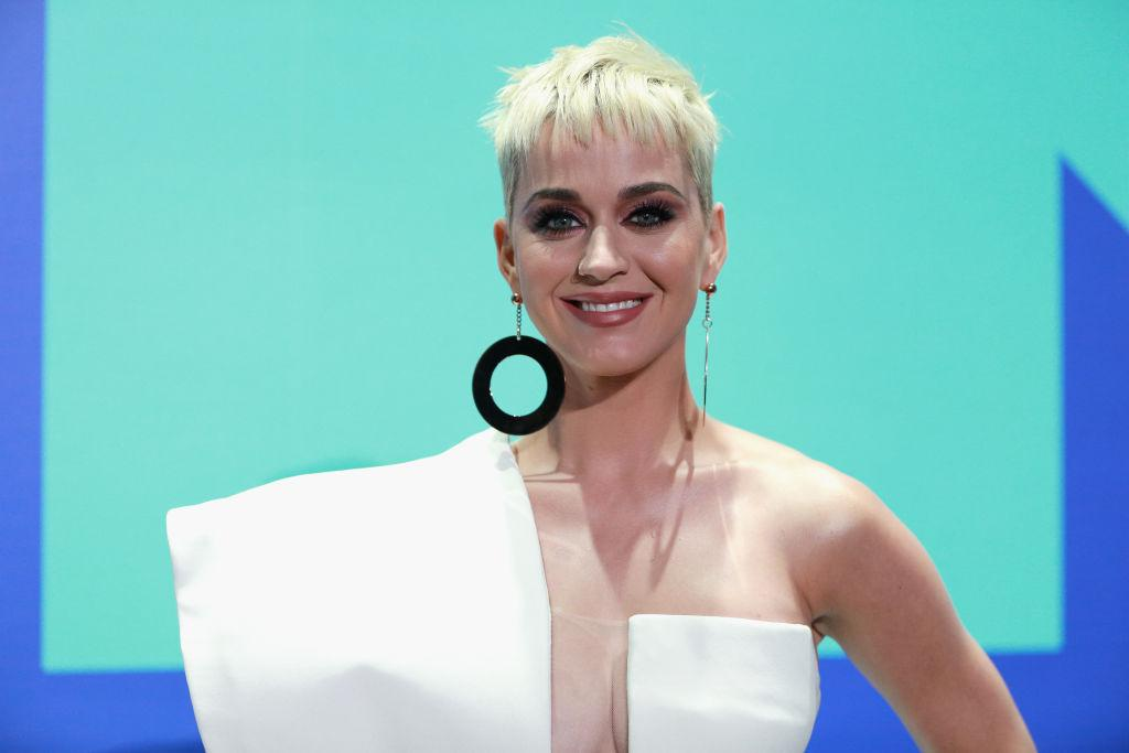 Does Katy Perry Make an Appearance in Taylor Swift's 'End Game' Video?