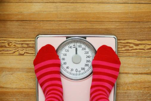 weight obesity scale