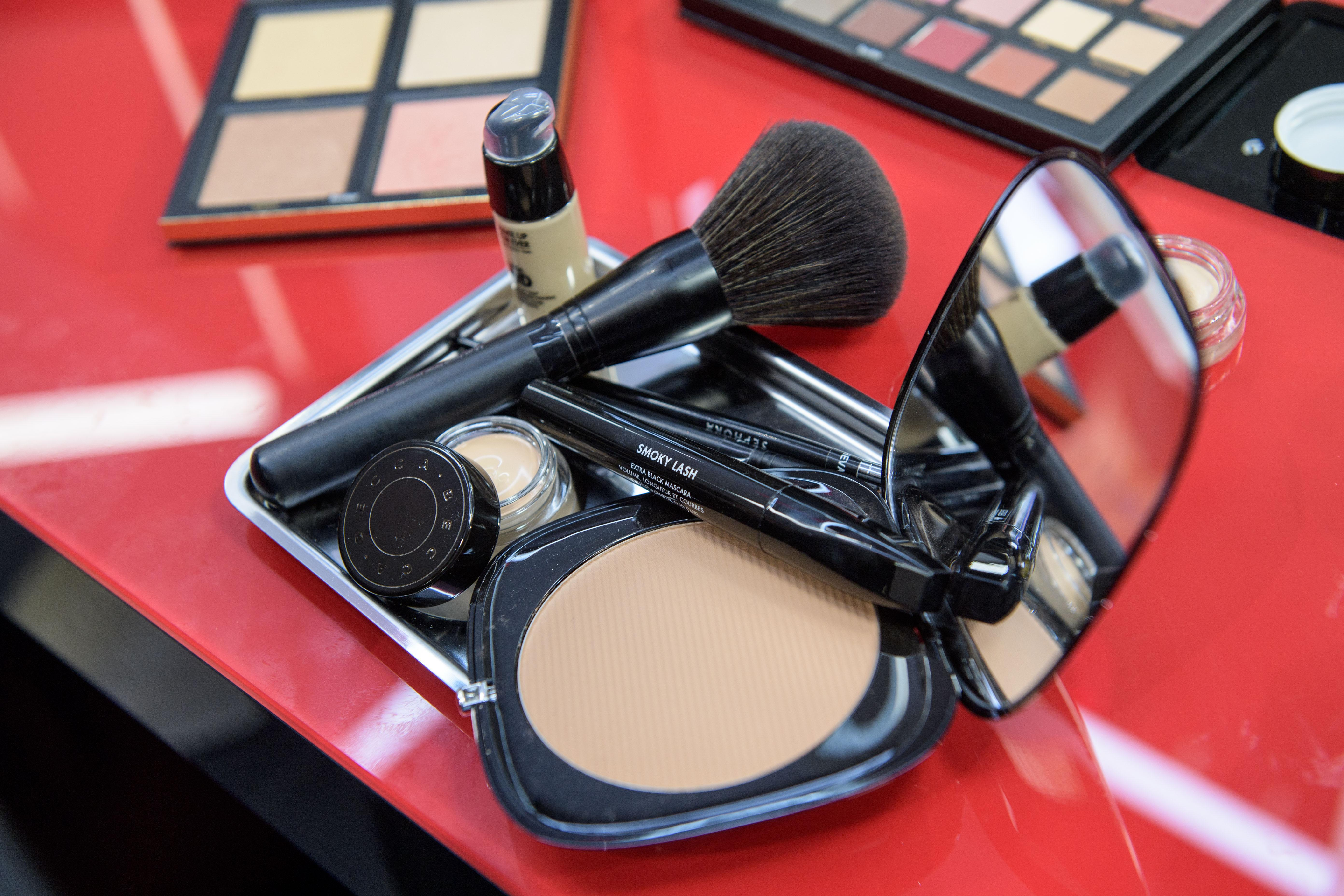Makeup Recall 2019: Several Beauty Products Test Positive