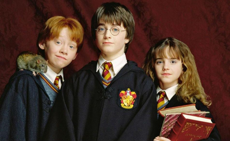 We're Getting a New 'Harry Potter' TV Show, According to Reports