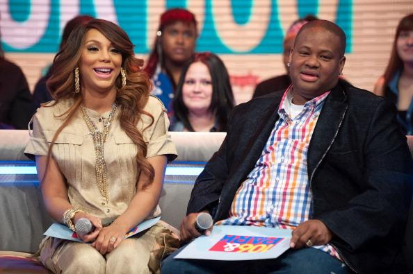 Tamar Braxton claims estranged husband impregnated another woman