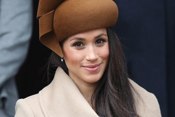 Meghan Markle's Sister Hits Back at Prince Harry's Family Remark