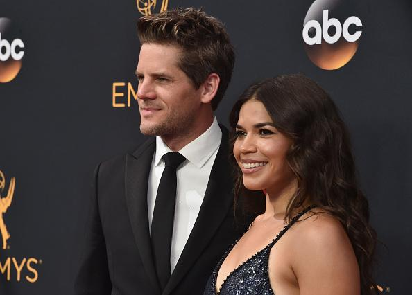 Happy New Year: America Ferrera Is Pregnant!