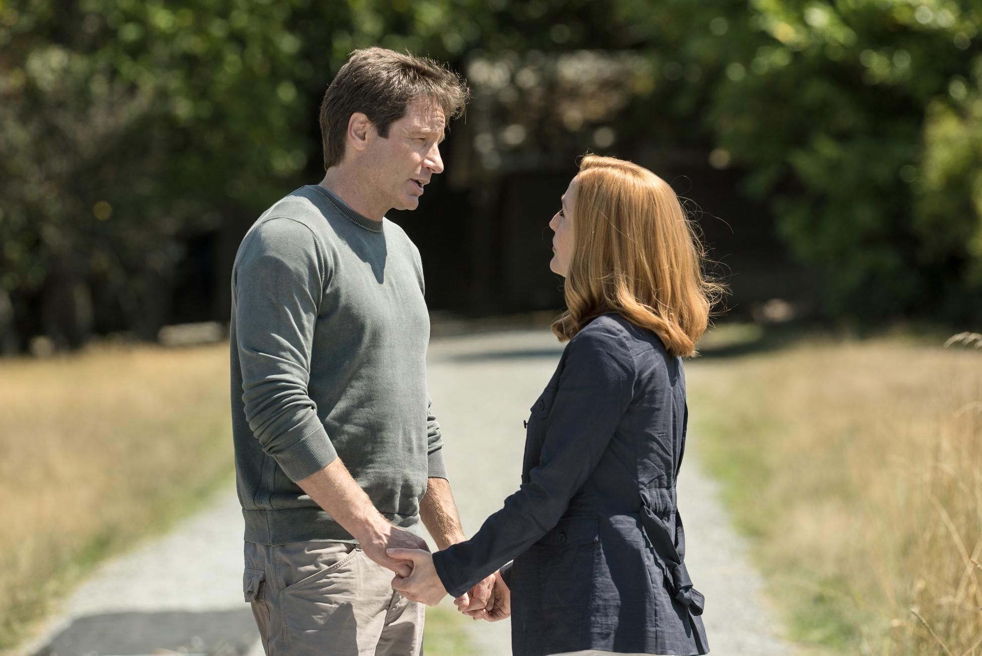 'The X-Files': Can The Fox Series Continue Beyond Season 11?