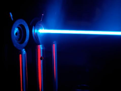 Physicists have just created an entirely new form of light