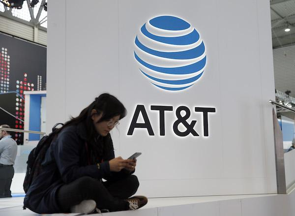 AT&T set to run 5G trials