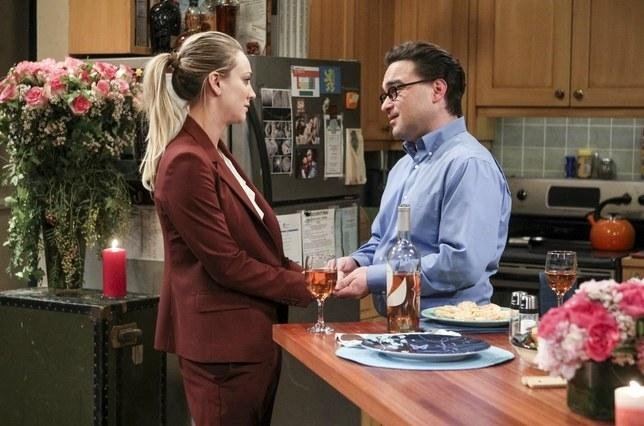 Walton Goggins, Beth Behrs to appear in 'The Big Bang Theory'