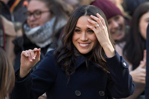 Meghan Markle: the unconventional bride