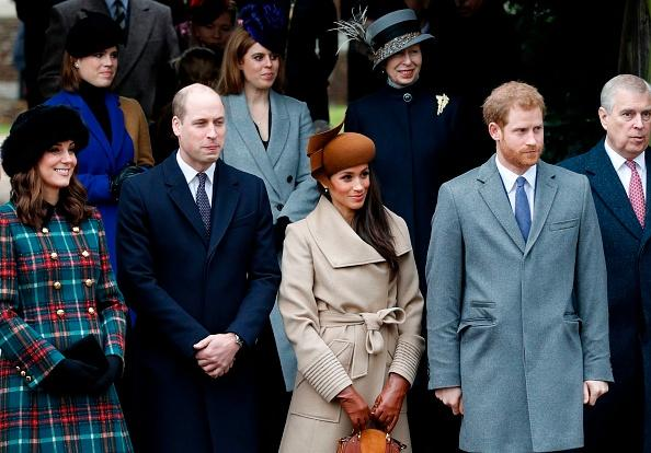 Meghan Markle's Christmas Gift For The Queen Was Downright Hilarious