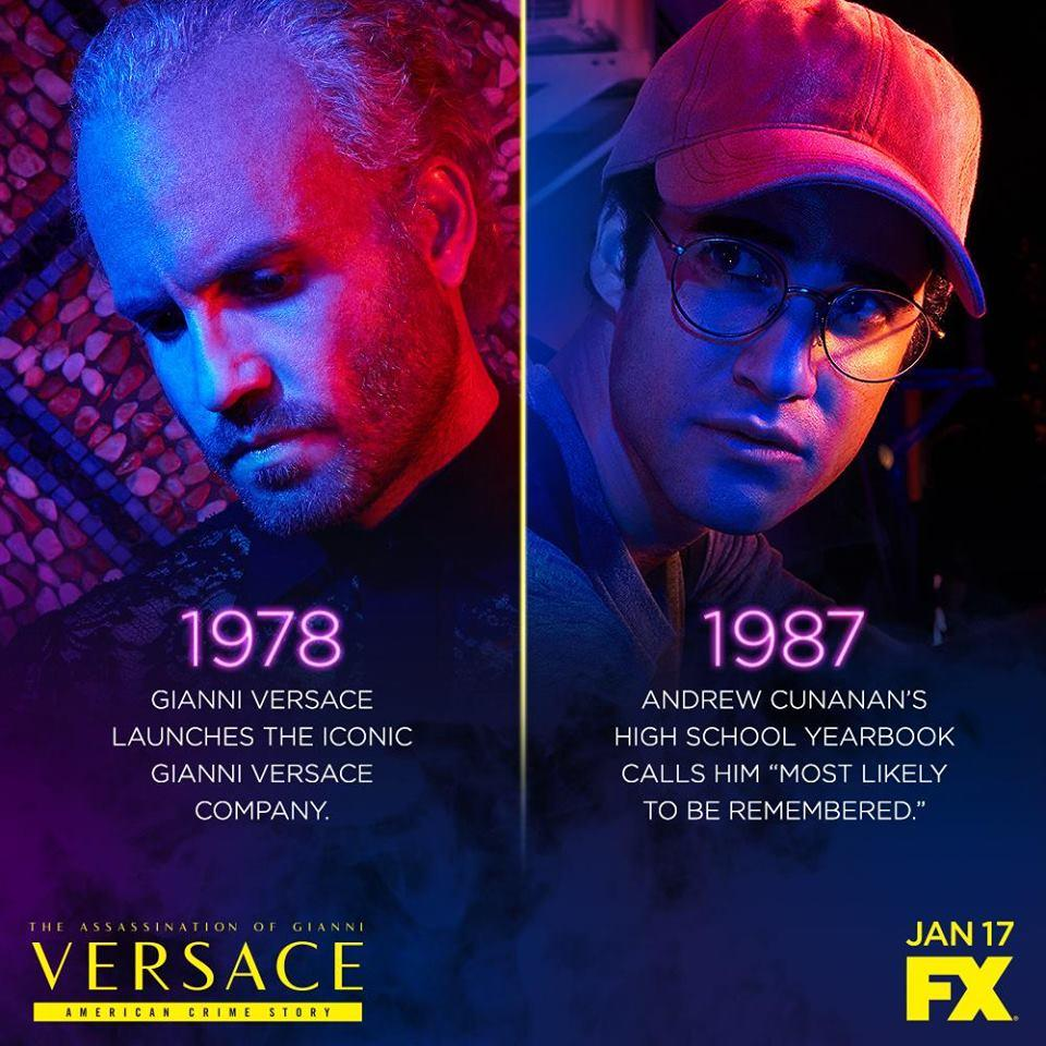 Versace family calls TV drama unauthorized 'work of fiction'