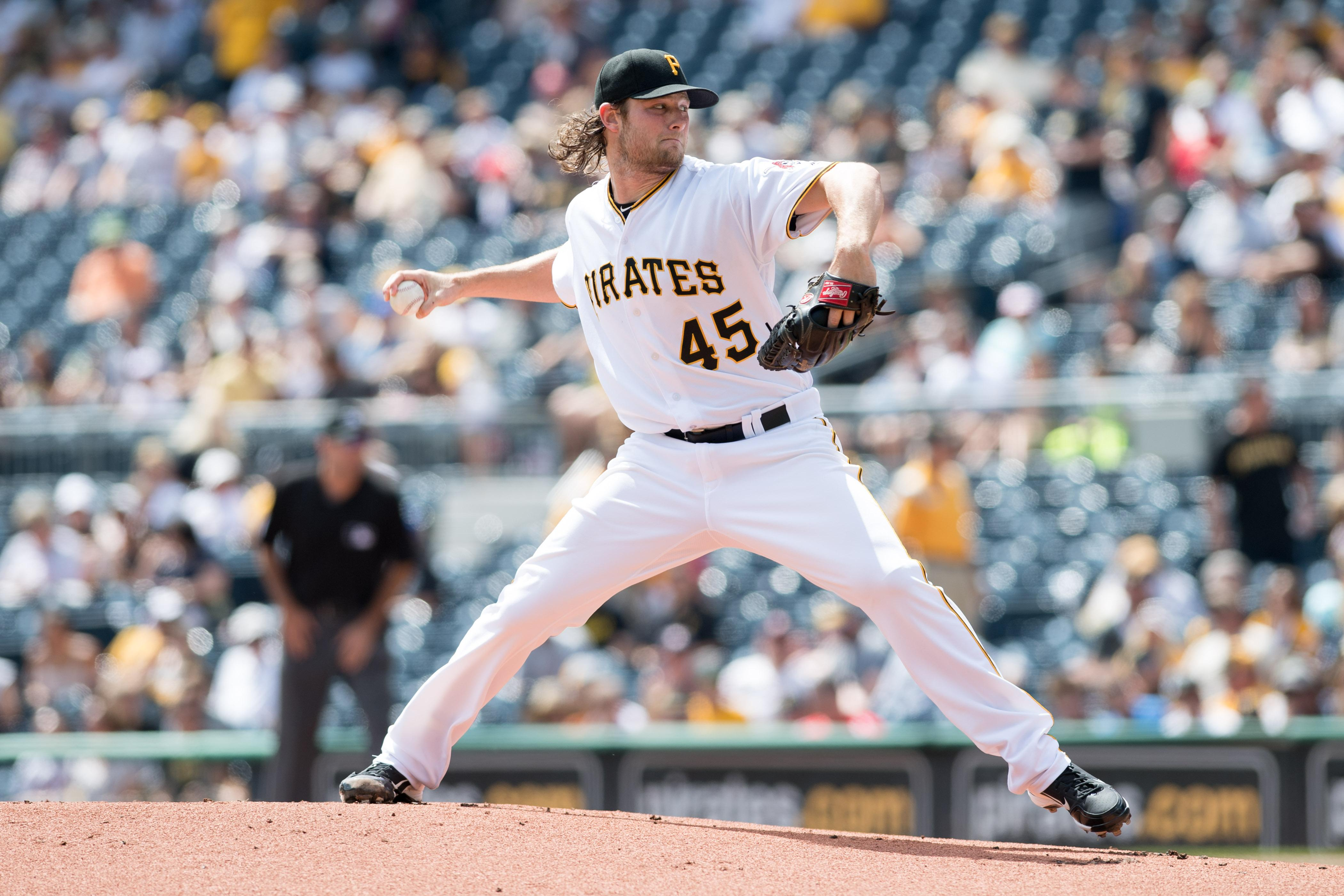 Cubs will benefit from Pirates trading Gerrit Cole to Astros