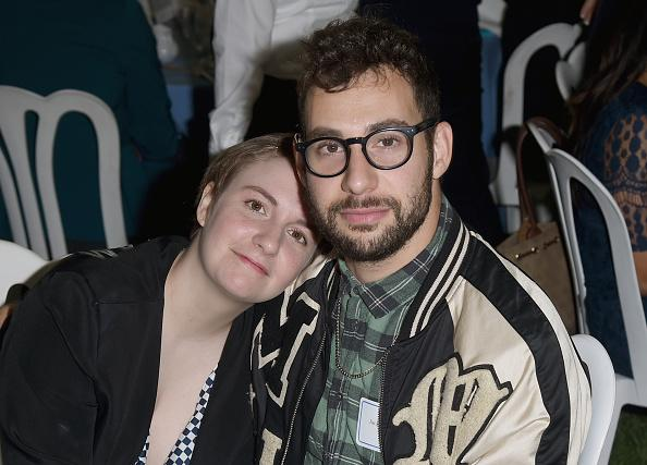 It's over! Lena Dunham and Jack Antonoff have broken up