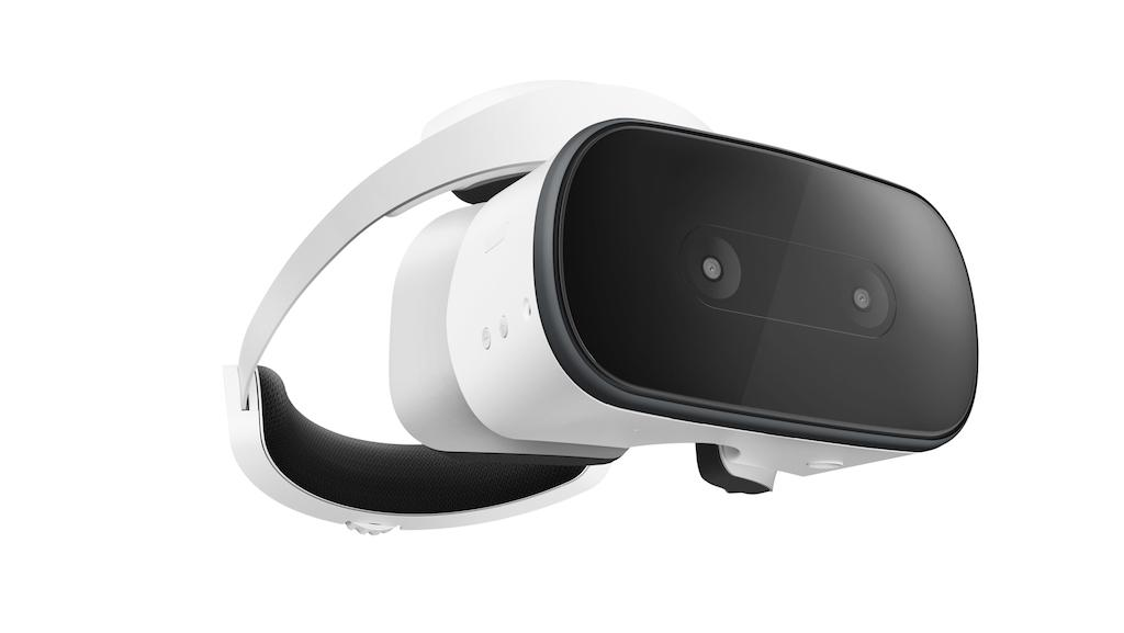 Google's Partners With Lenovo and Yi to Make VR180 Cameras