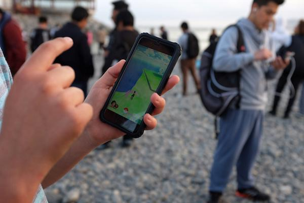 Say goodbye to 'Pokemon Go' on older iPhones