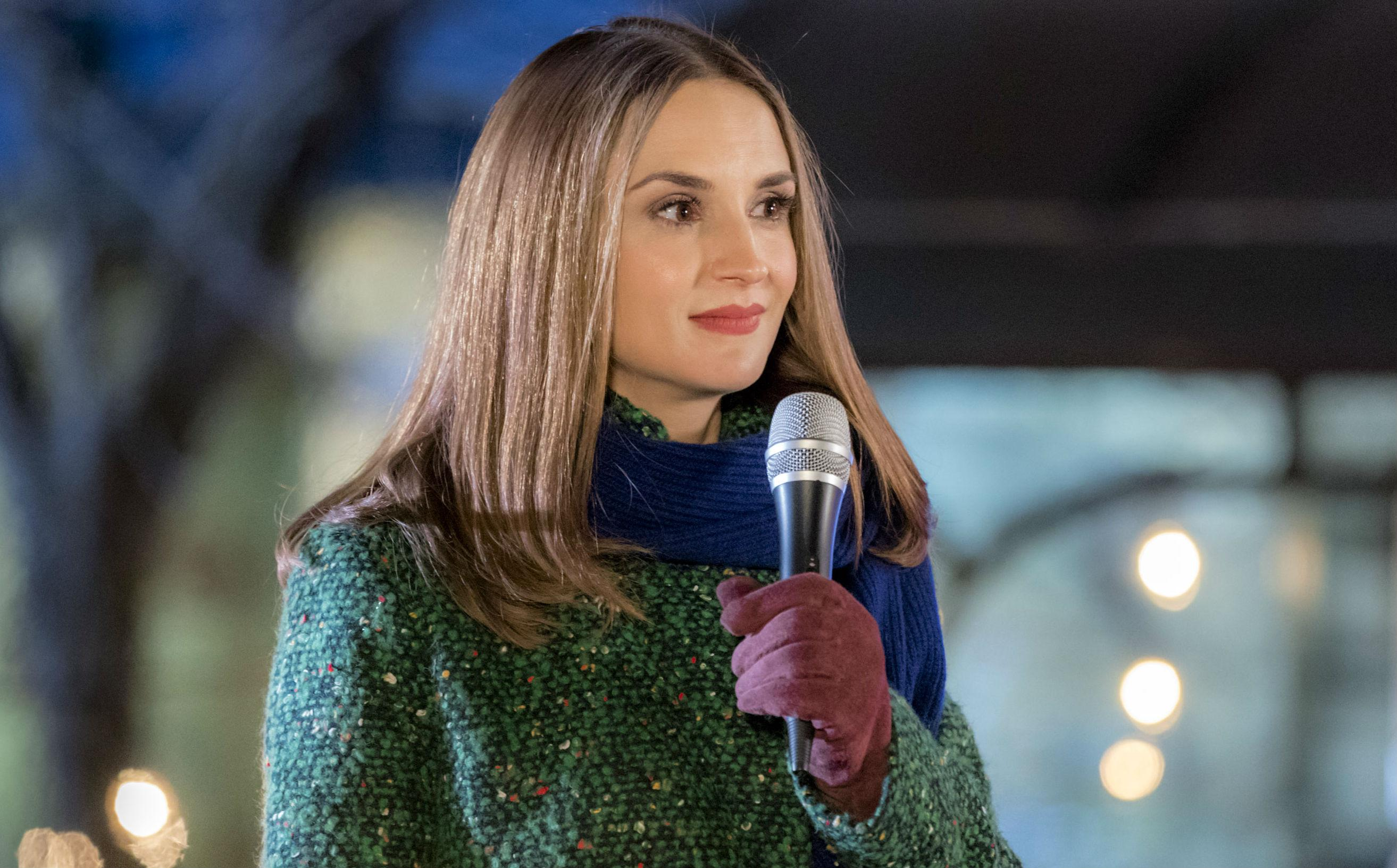 rachael leigh cook frozen in love