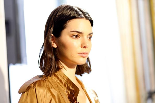 Kendall Jenner says her anxiety causes 'full-on panic attacks'