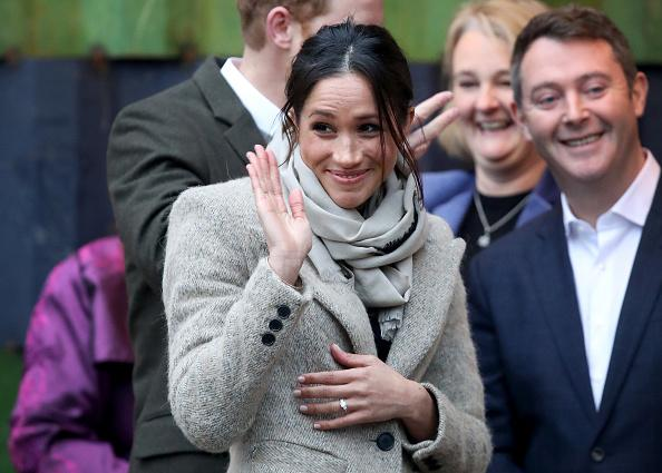 When Was the Last Time Meghan Markle Spoke to Her Half Sister?