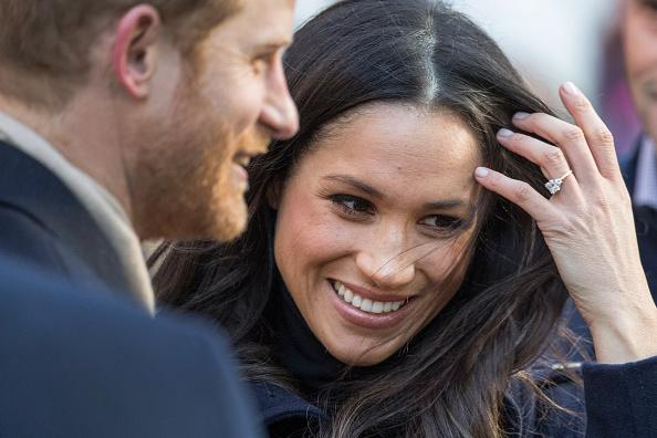 Lifetime's Prince Harry, Meghan Markle Movie Announcement Causes Whitewashing Concerns