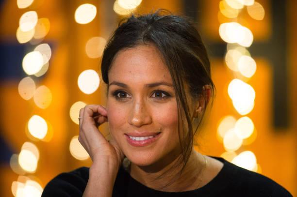 Meghan Markle Says Prince Harry Is a Feminist, Too
