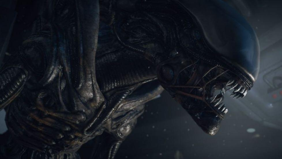 Online shooter set in the Alien universe is coming
