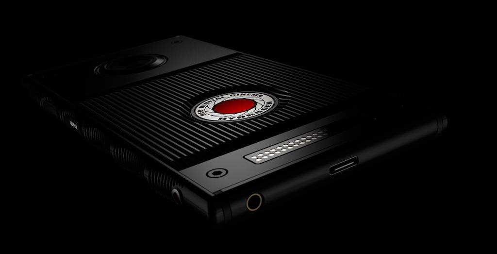 RED Hydrogen One: Details and Specs Emerge Surrounding RED's Holographic Smartphone