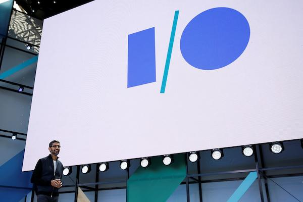 Google I/O coming May 8-10, with hints to Android Pineapple