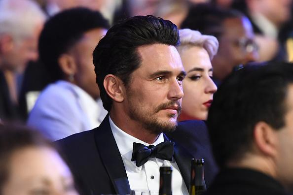 James Franco removed from Vanity Fair's Hollywood issue""
