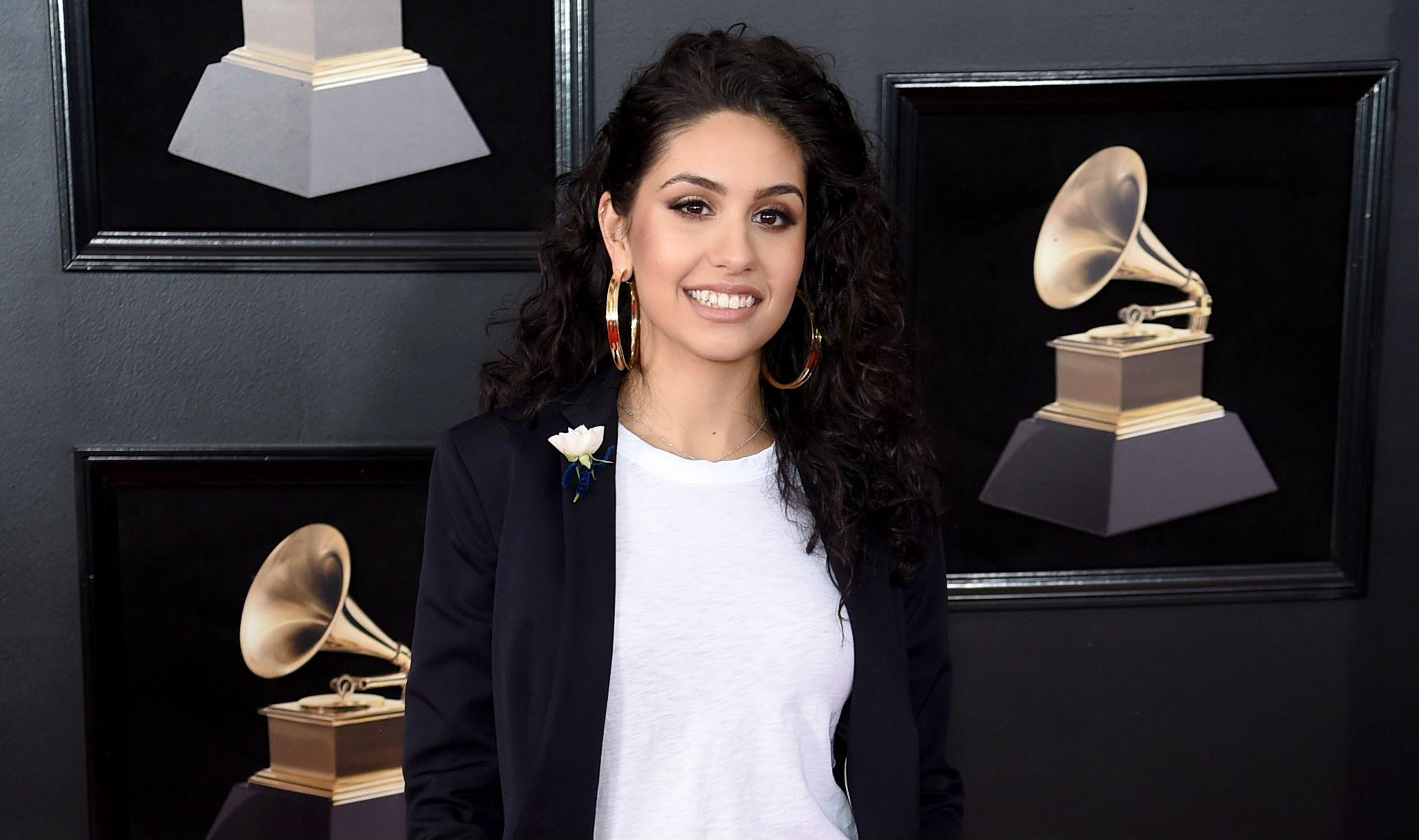 Grammys: Dream comes true for Youtuber Alessia Cara