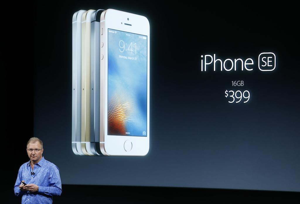 Ecommerce discounts on iPhones may be discontinued