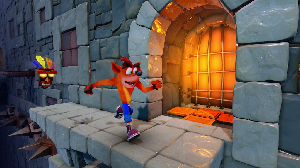 Crash Bandicoot heading to Switch and PC, new game in 2019