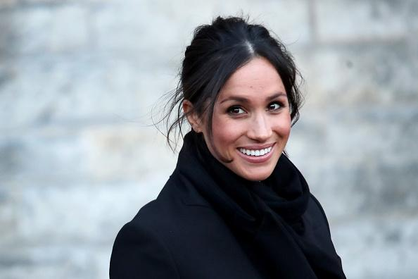 Meghan Markle's brother claims she denied realizing her OWN household