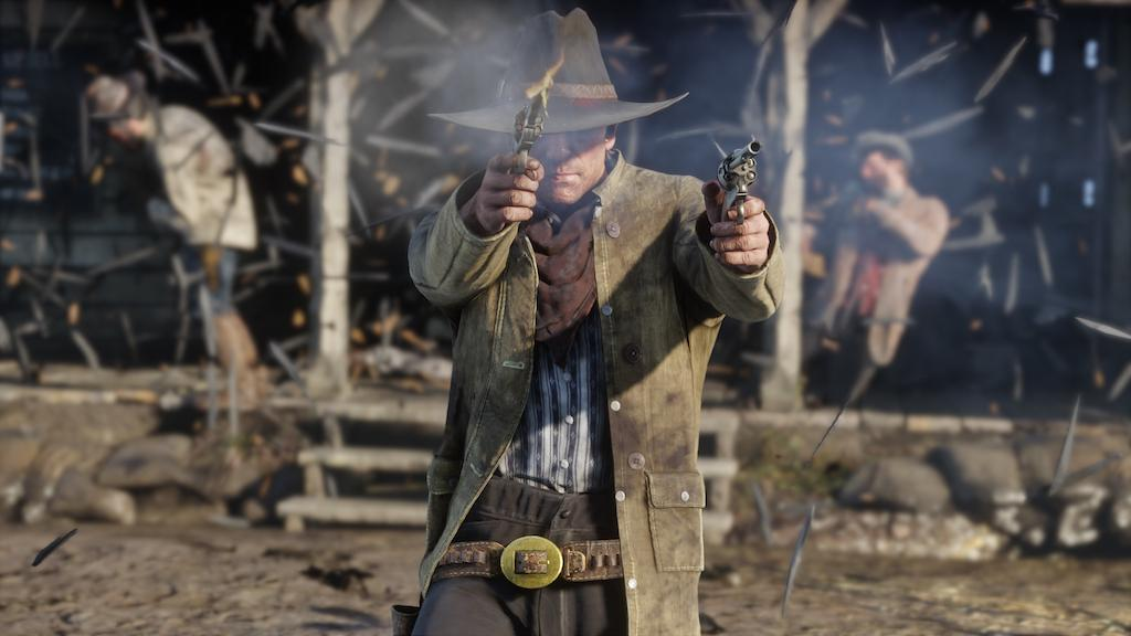 Red Dead Redemption 2: What The Fans Hope To See?