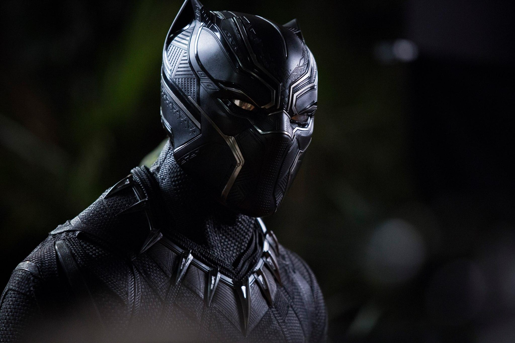 Black Panther's powers explained