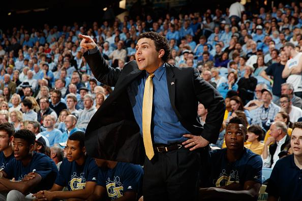 Georgia Tech Head Coach Josh Pastner Accused of Sexual Assault in Lawsuit