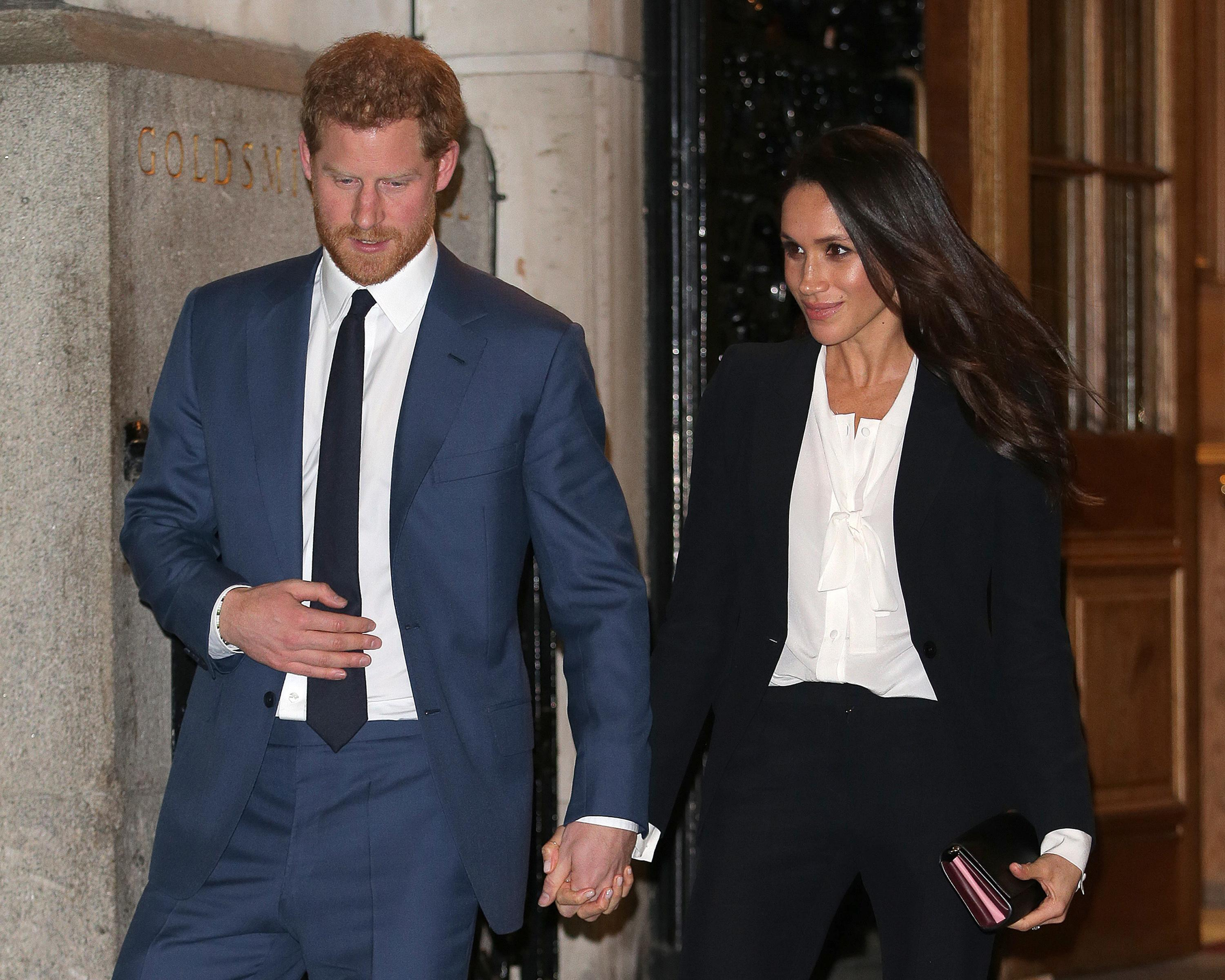 Prince Harry Reportedly Demands His Aunt Fergie Be Invited To Royal Wedding