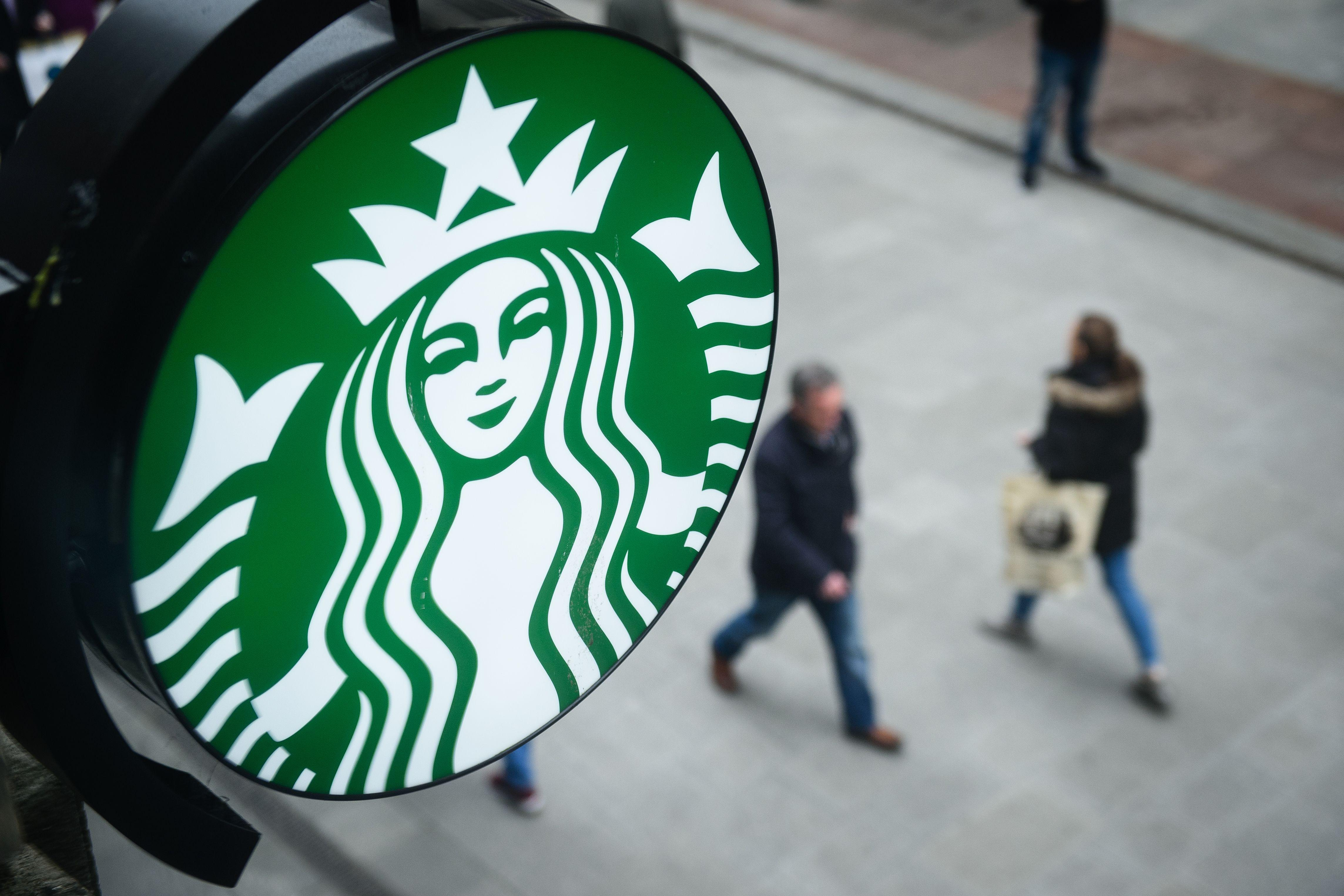 Family Suing Starbucks for Serving Drinks with Human Blood