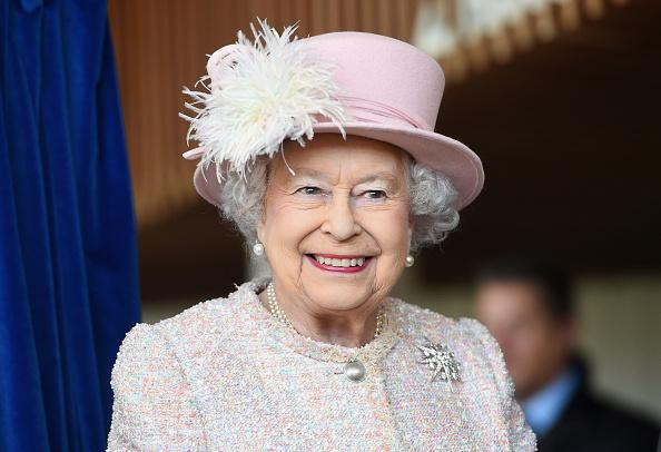 Queen Elizabeth has declared war - on plastic